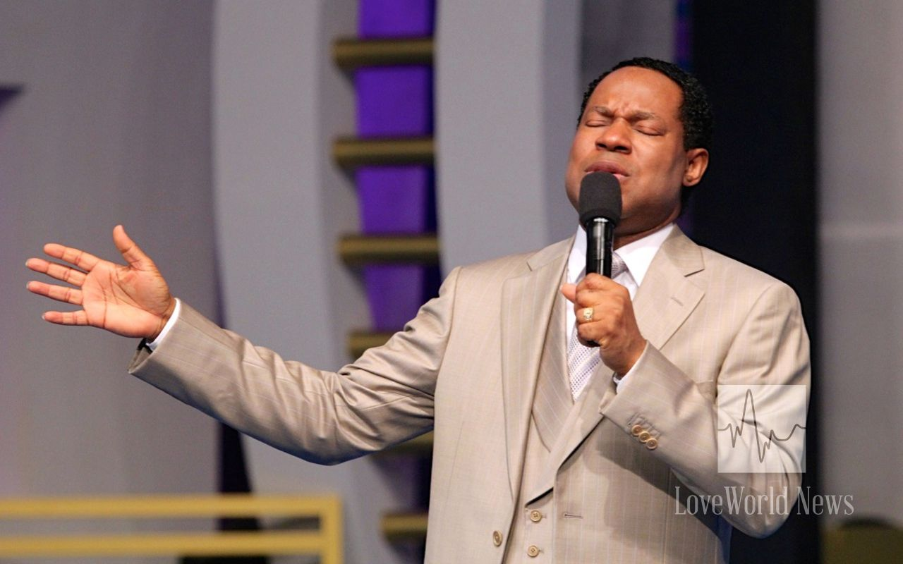 Pastor Chris Prayer Network