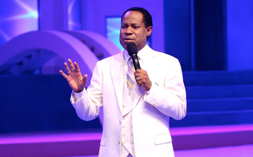 worship-and-miracle-service pastor Chris
