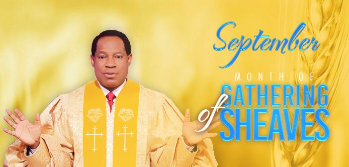 Communion Service with Pastor Chris