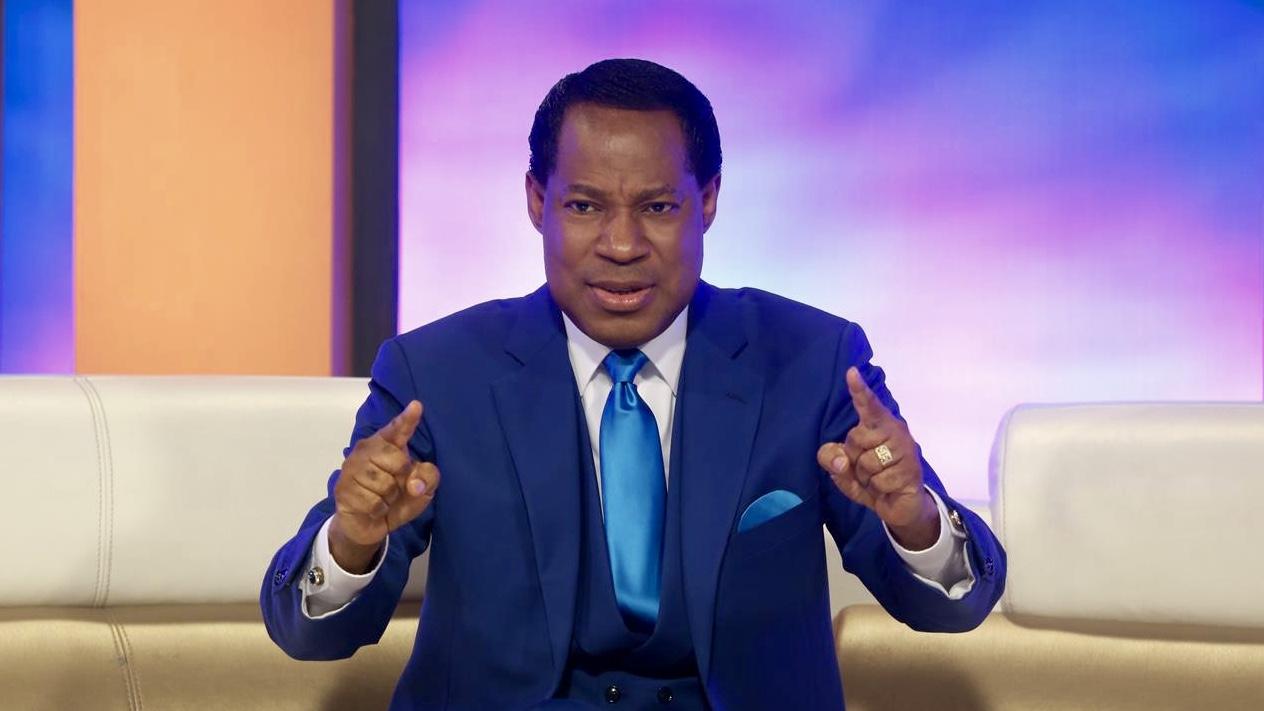 Pastor Chris Oyakhilome - Christ Embassy Ghana
