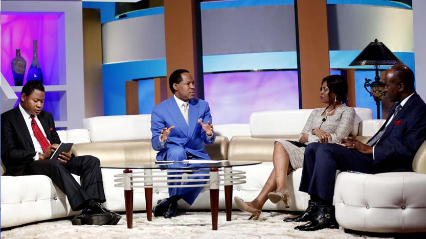 Pastor Chris Questions and Answers
