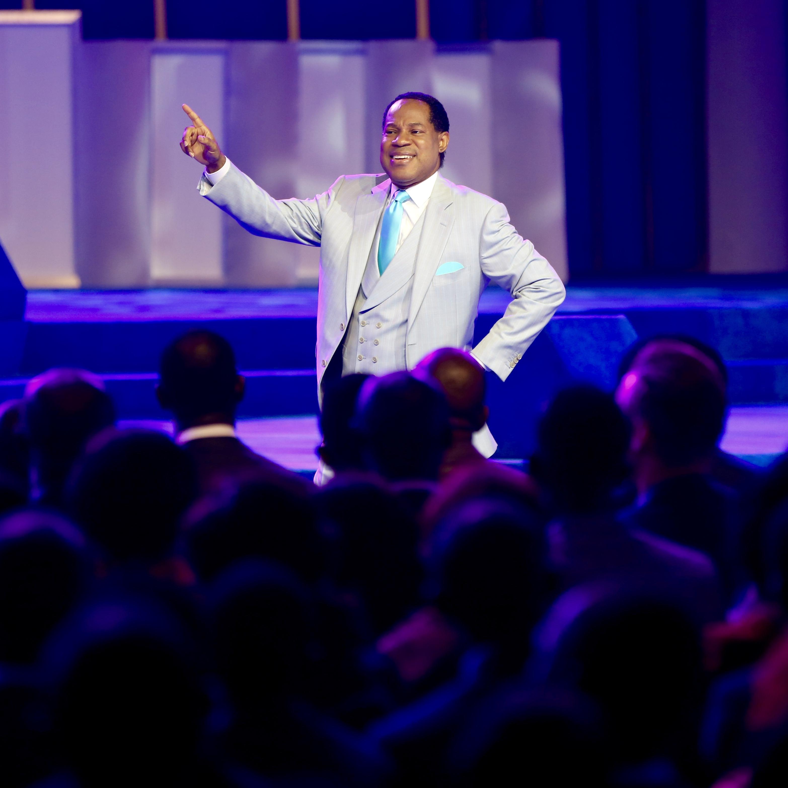 Pastor Chris - ICLC 2017