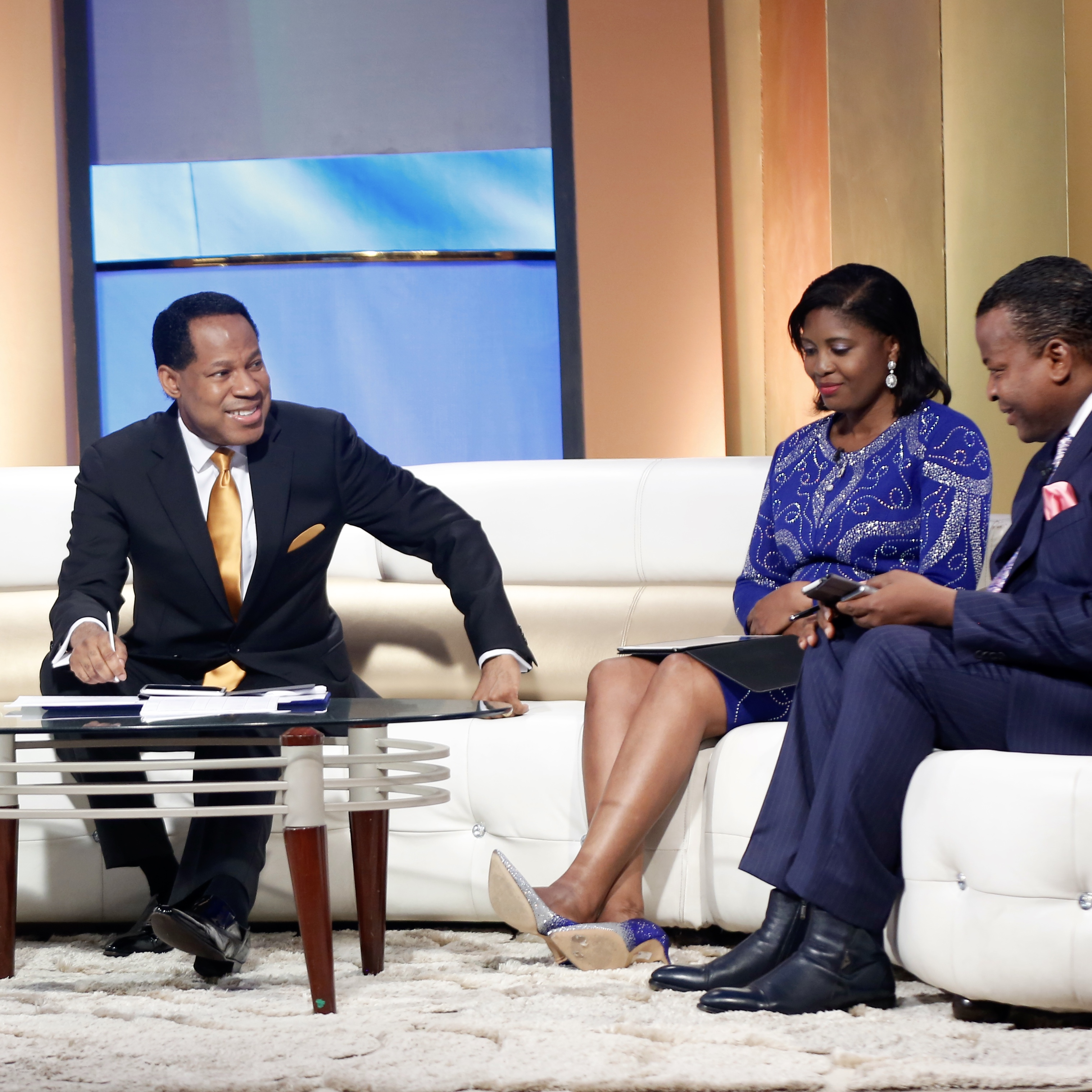 Q & A with Pastor Chris on Cheating in Exams